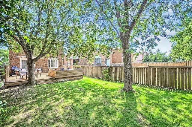Detached at 147 Stephenson Cres, Richmond Hill, Ontario. Image 10