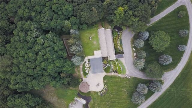 Detached at 16460 11th Concession Rd, King, Ontario. Image 16