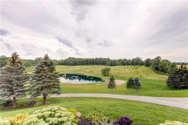 Detached at 16460 11th Concession Rd, King, Ontario. Image 17