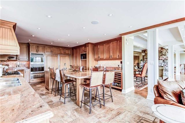 Detached at 16460 11th Concession Rd, King, Ontario. Image 8
