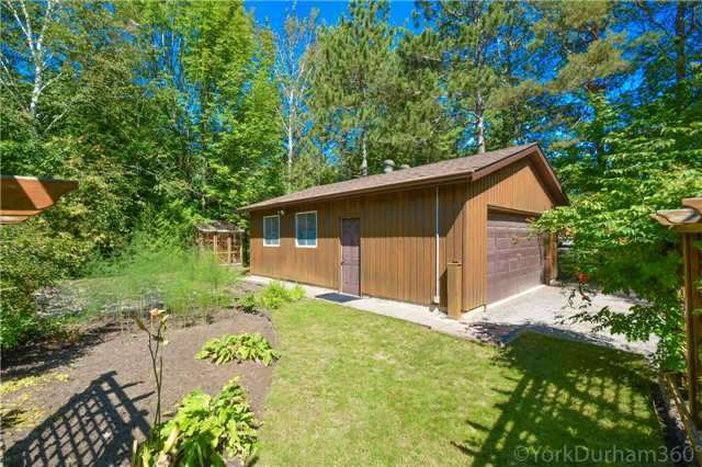 Detached at 474 Wagg Rd, Uxbridge, Ontario. Image 4