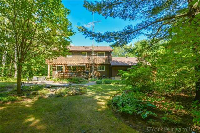Detached at 474 Wagg Rd, Uxbridge, Ontario. Image 5