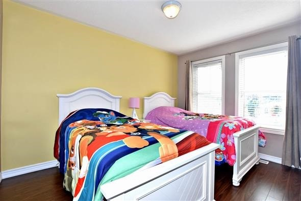 Townhouse at 21 Northwest Passage, Whitchurch-Stouffville, Ontario. Image 13