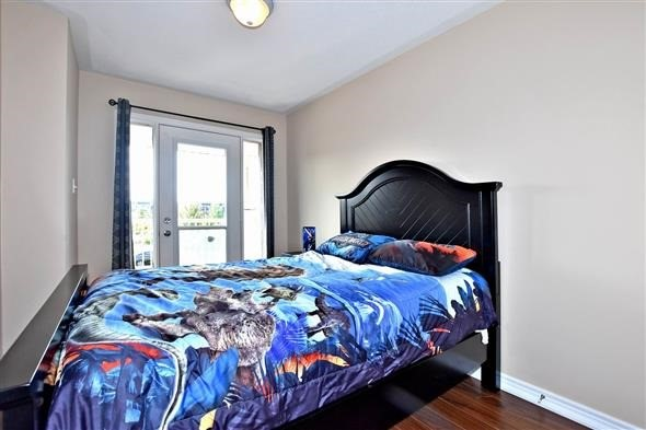 Townhouse at 21 Northwest Passage, Whitchurch-Stouffville, Ontario. Image 14