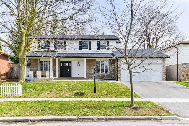 Detached at 35 Squire Bakers Lane, Markham, Ontario. Image 1