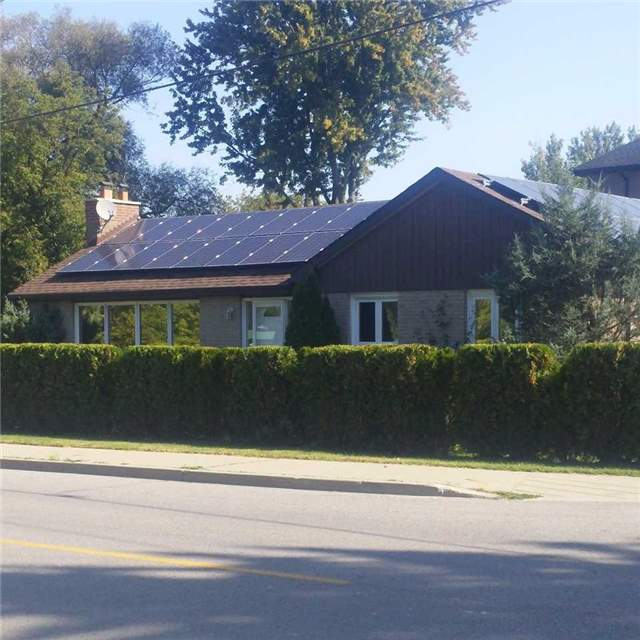 Detached at 13 Parker Ave, Richmond Hill, Ontario. Image 1