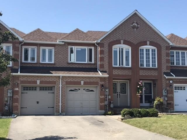 Townhouse at 30 Giancola Cres, Vaughan, Ontario. Image 11