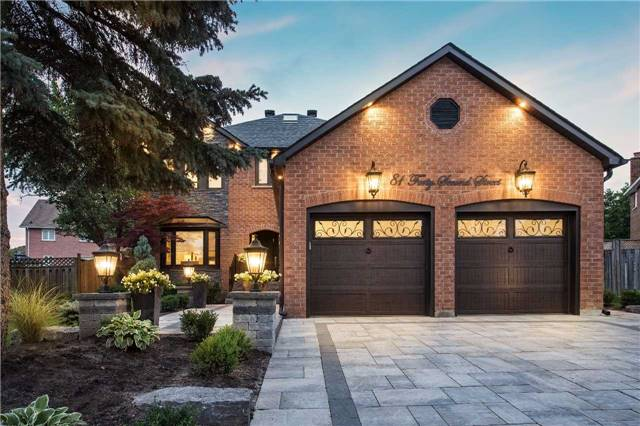 Detached at 81 Forty Second St, Markham, Ontario. Image 1
