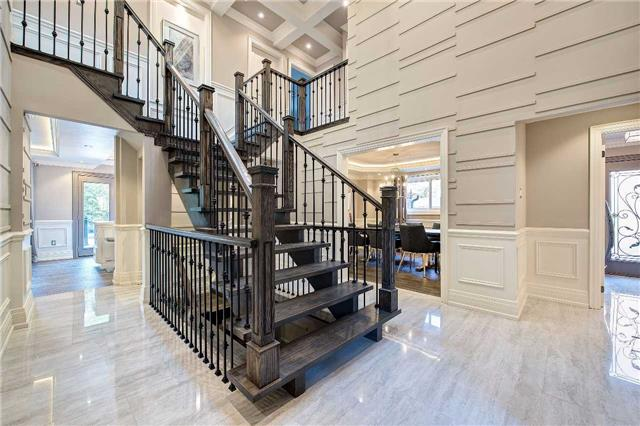 Detached at 81 Forty Second St, Markham, Ontario. Image 12