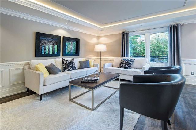 Detached at 81 Forty Second St, Markham, Ontario. Image 16