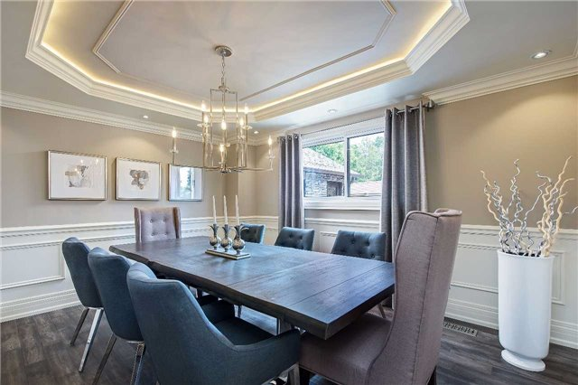 Detached at 81 Forty Second St, Markham, Ontario. Image 20