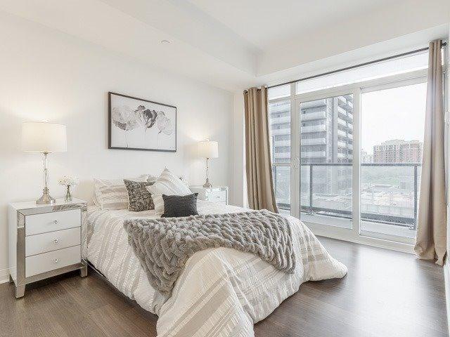 Condo Apartment at 55 Oneida Cres, Unit 510, Richmond Hill, Ontario. Image 14