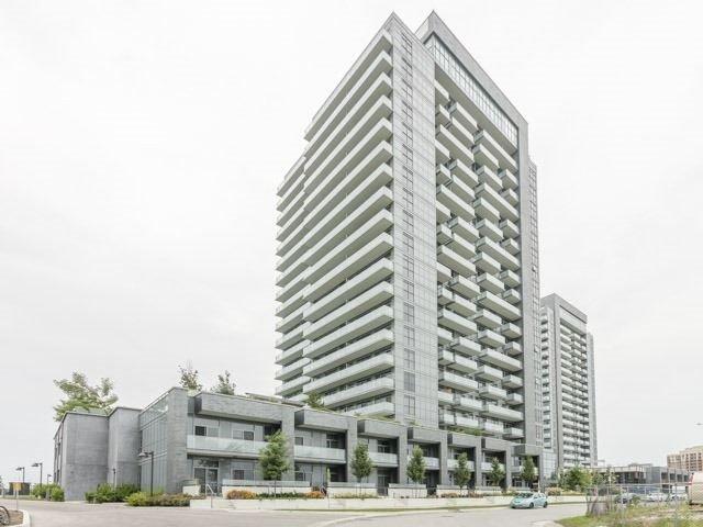 Condo Apartment at 55 Oneida Cres, Unit 510, Richmond Hill, Ontario. Image 17