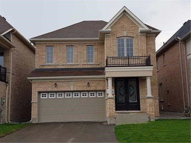 Detached at 717 Prest Way, Newmarket, Ontario. Image 1