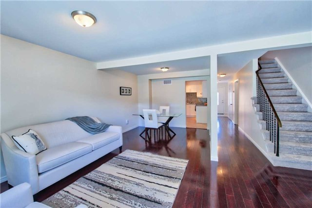Townhouse at 12 Agincourt Rd, Vaughan, Ontario. Image 16