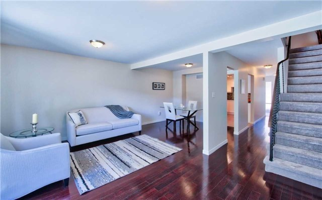 Townhouse at 12 Agincourt Rd, Vaughan, Ontario. Image 17