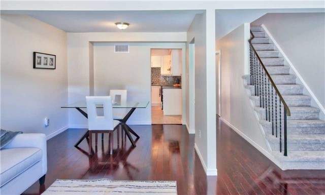 Townhouse at 12 Agincourt Rd, Vaughan, Ontario. Image 18