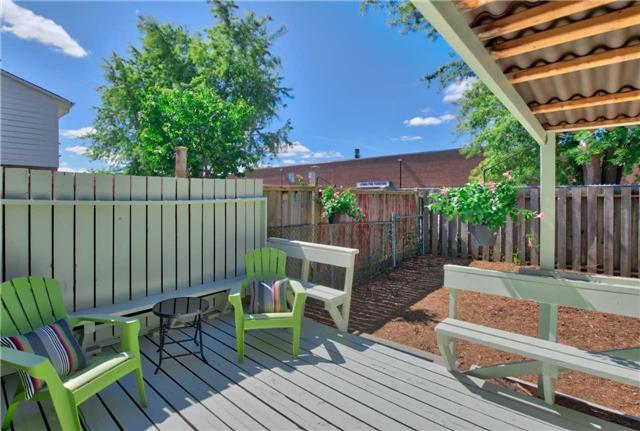 Townhouse at 12 Agincourt Rd, Vaughan, Ontario. Image 9