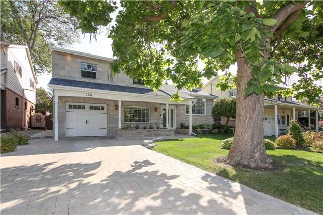 Detached at 139 Libby Blvd, Richmond Hill, Ontario. Image 1