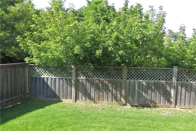 Detached at 121 Maroon Dr, Richmond Hill, Ontario. Image 11