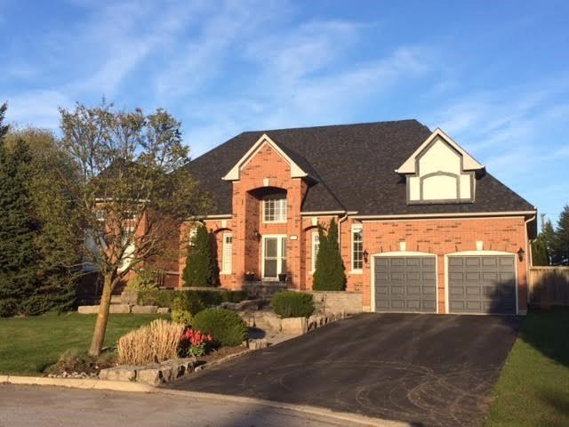 Detached at 1076 Vice Regent Pl, Newmarket, Ontario. Image 11