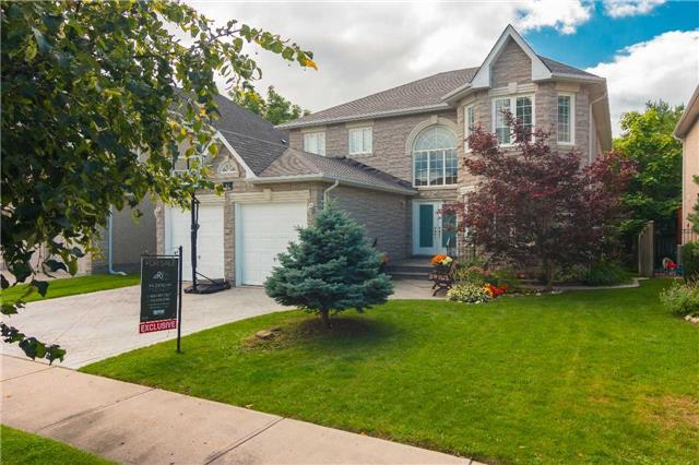 Detached at 51 Chantilly Cres, Richmond Hill, Ontario. Image 1