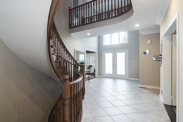 Detached at 51 Chantilly Cres, Richmond Hill, Ontario. Image 14