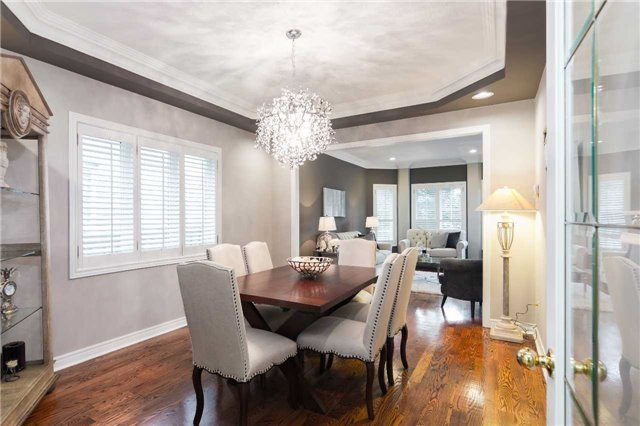 Detached at 51 Chantilly Cres, Richmond Hill, Ontario. Image 20