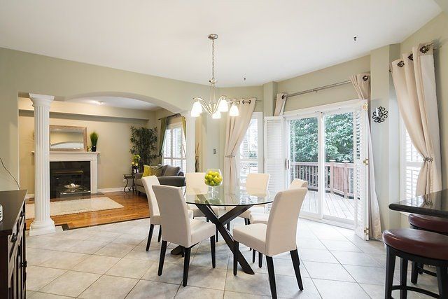 Detached at 51 Chantilly Cres, Richmond Hill, Ontario. Image 8