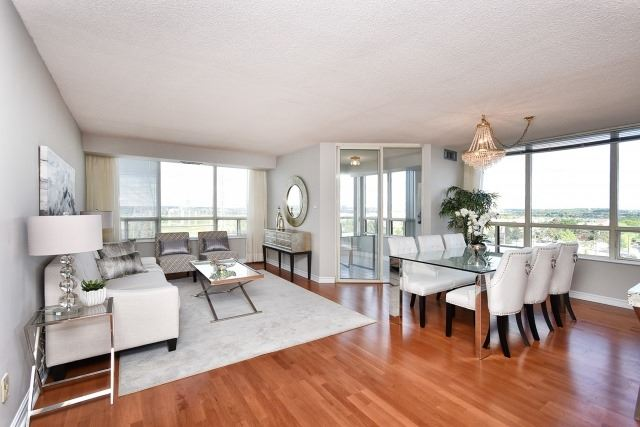 Condo Apartment at 8501 Bayview Ave, Unit 714, Richmond Hill, Ontario. Image 12