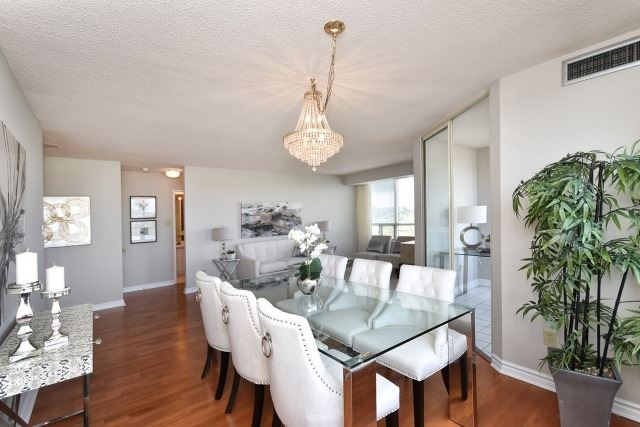 Condo Apartment at 8501 Bayview Ave, Unit 714, Richmond Hill, Ontario. Image 13