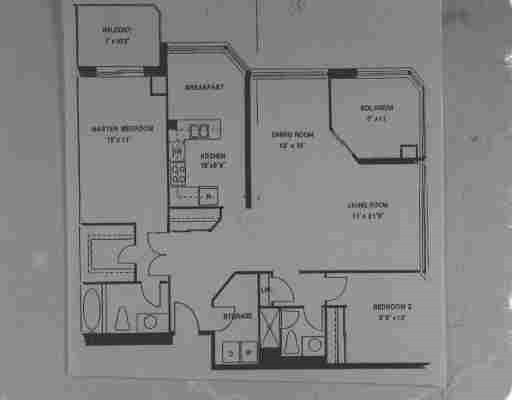 Condo Apartment at 8501 Bayview Ave, Unit 714, Richmond Hill, Ontario. Image 10