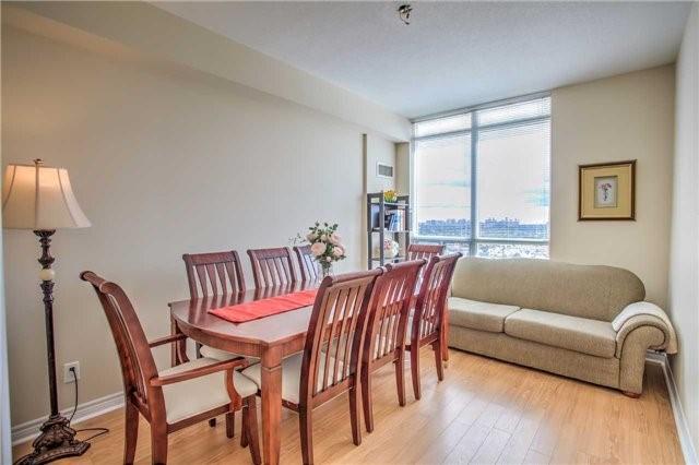 Condo Apartment at 50 Disera Dr, Unit 1403, Vaughan, Ontario. Image 17