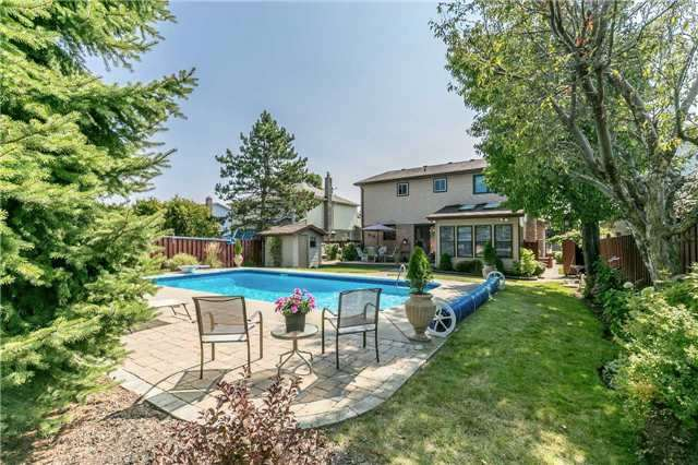 Detached at 36 Manning Cres, Newmarket, Ontario. Image 10