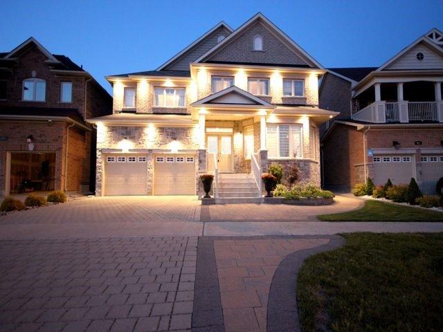 Detached at 51 Milos Rd, Richmond Hill, Ontario. Image 1