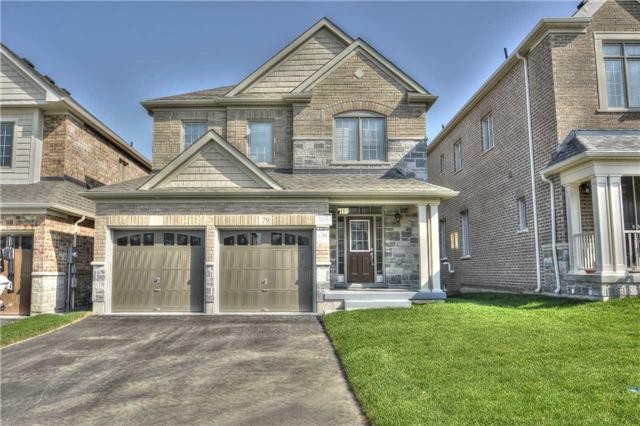 Detached at 79 Briarfield Rd, East Gwillimbury, Ontario. Image 1