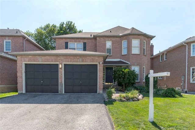 Detached at 26 Captain Francis Dr, Markham, Ontario. Image 1