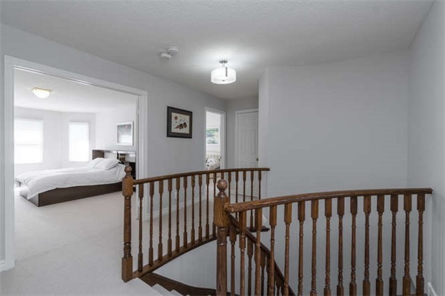 Detached at 26 Captain Francis Dr, Markham, Ontario. Image 2
