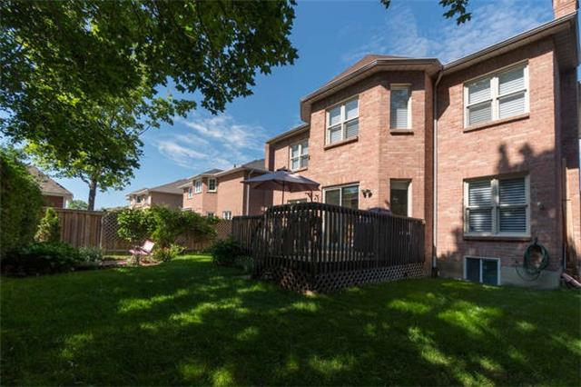 Detached at 26 Captain Francis Dr, Markham, Ontario. Image 11