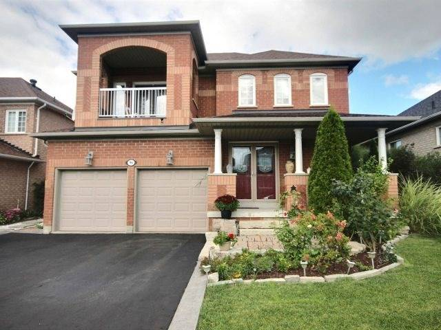 Detached at 96 Montebello Ave, Vaughan, Ontario. Image 1
