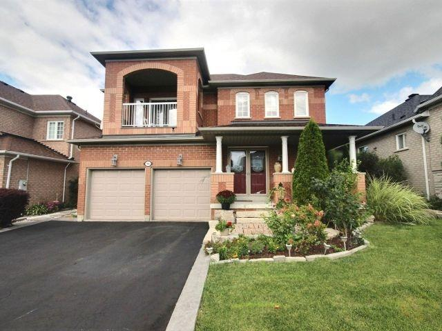 Detached at 96 Montebello Ave, Vaughan, Ontario. Image 13