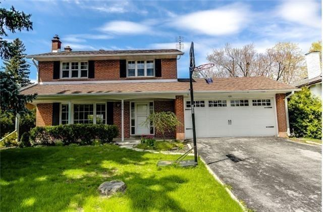 Detached at 126 Sherwood Forest Dr, Markham, Ontario. Image 1