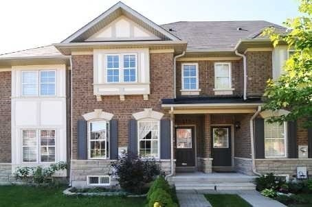 Townhouse at 115 Selkirk Dr, Richmond Hill, Ontario. Image 1