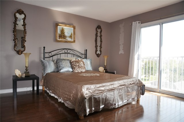 Townhouse at 115 Selkirk Dr, Richmond Hill, Ontario. Image 10