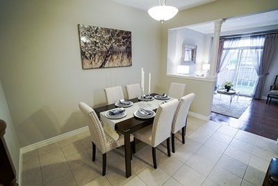Townhouse at 34 Millhouse Crt, Vaughan, Ontario. Image 18