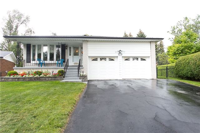 Detached at 173 Mill Pond Crt, Richmond Hill, Ontario. Image 1