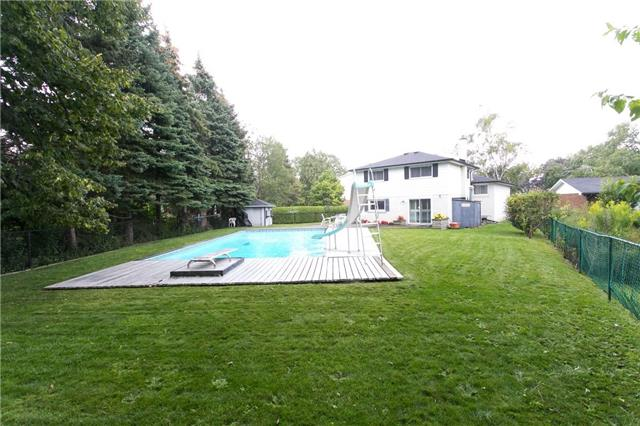 Detached at 173 Mill Pond Crt, Richmond Hill, Ontario. Image 5