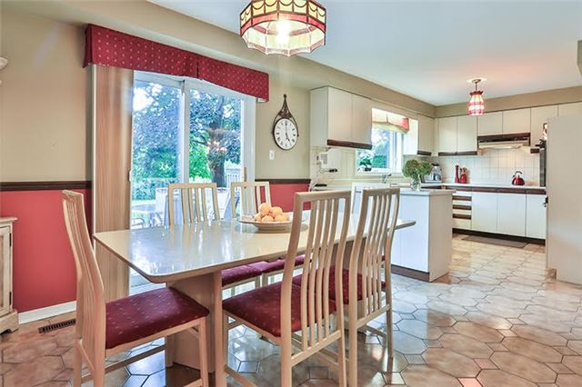 Detached at 32 Valleyview Rd, Markham, Ontario. Image 19