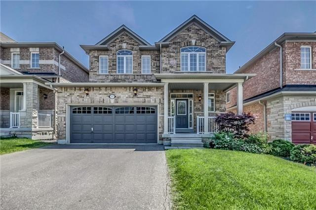 Detached at 17 Batchford Cres, Markham, Ontario. Image 1