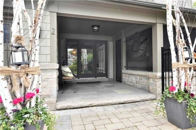 Detached at 2 Dodie St, Aurora, Ontario. Image 16